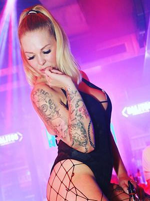 Stripshow Bremen
