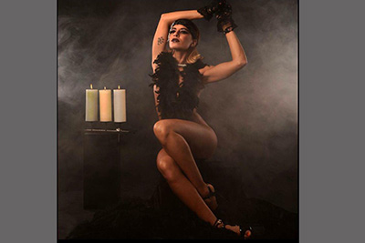 Stripperin Bonn Adriana