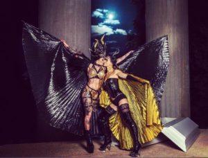 Burlesqueshow Stuttgart buchen
