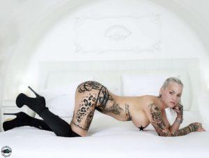 Stripperin Mannheim