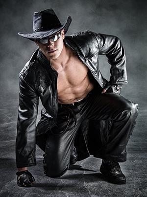 Sexy Stripper mieten