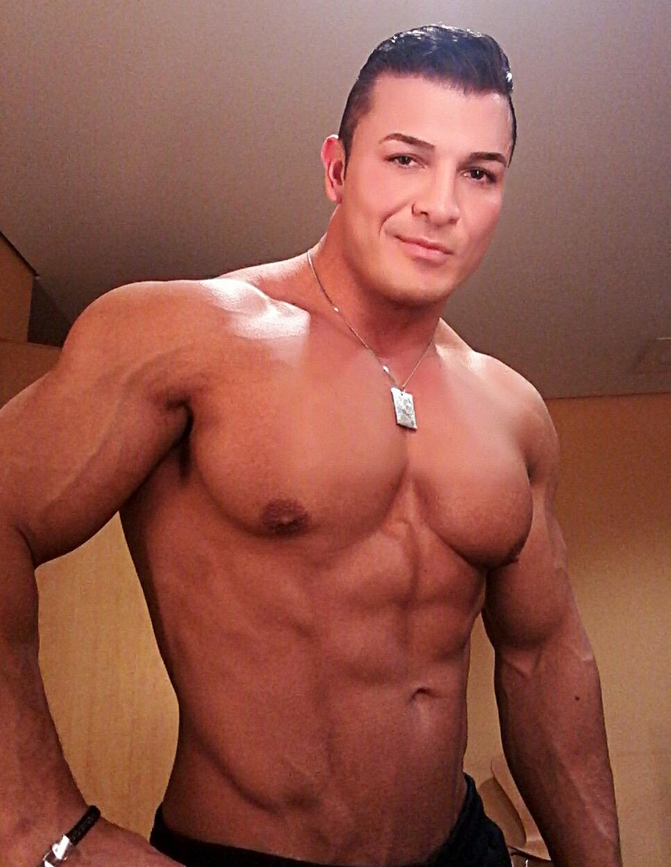 Stripper Hamburg Brandon5