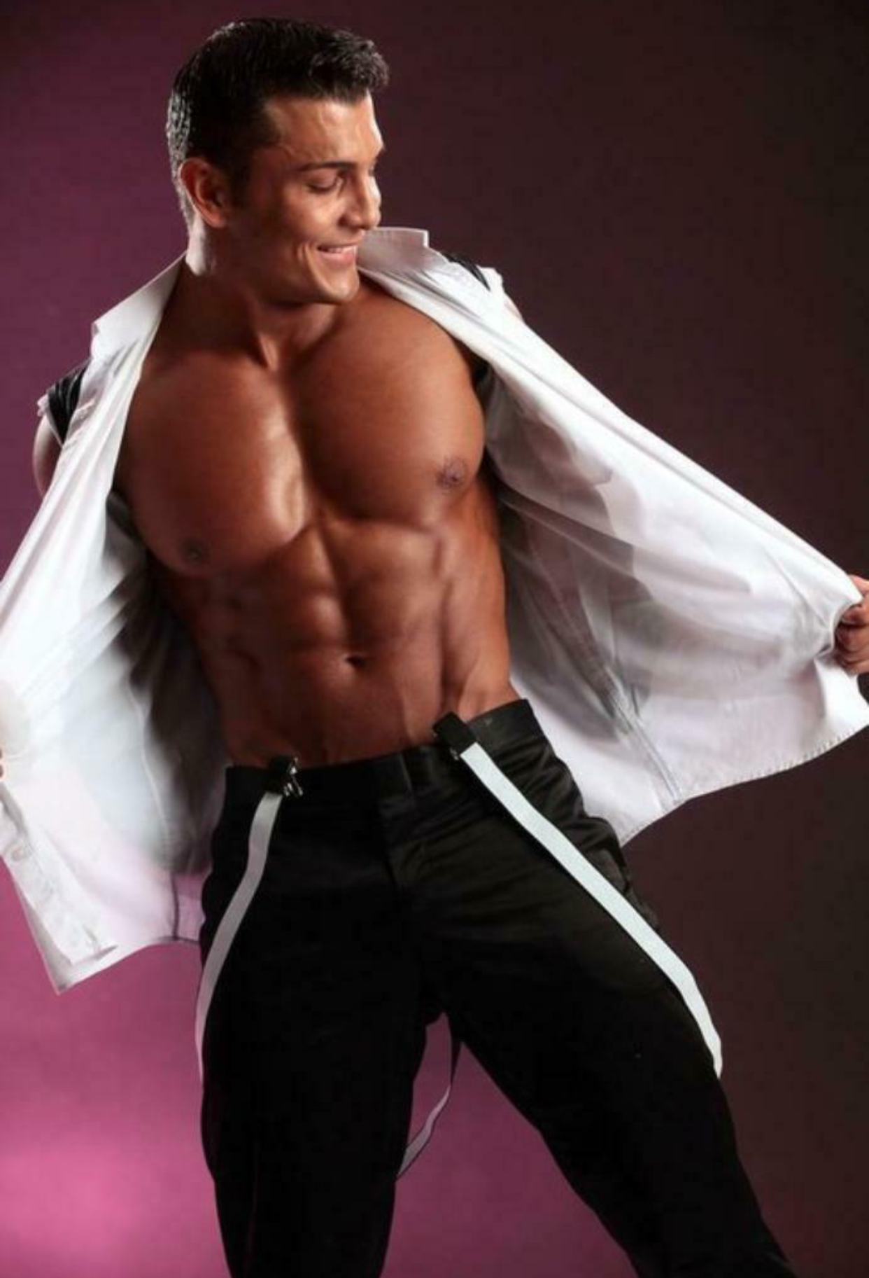 stripper Hamburg Brandon1
