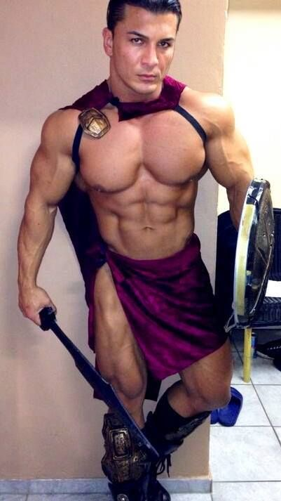 stripper Hamburg Brandon2
