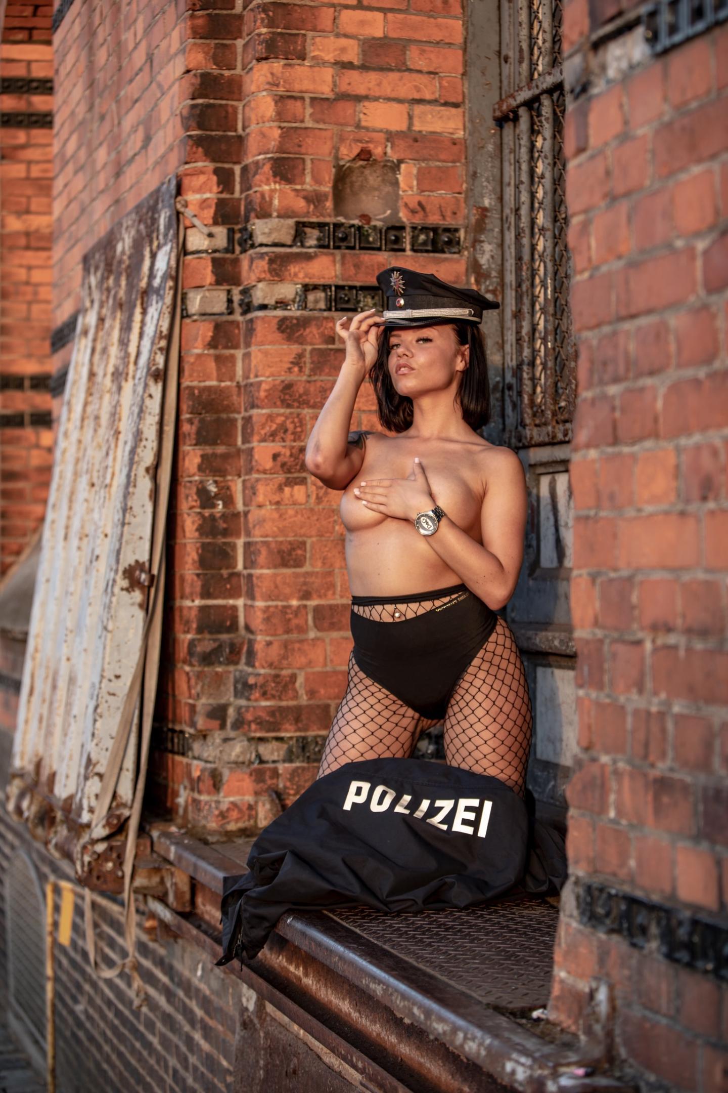 Stripperin Hamburg ALYA