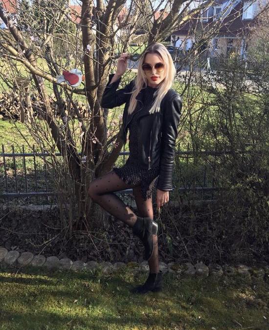 Stripperin Ingolstadt Lena
