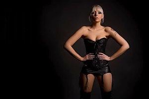 Stripperin Sachsen Bella Boom