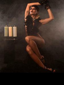 Stripperin Adriana