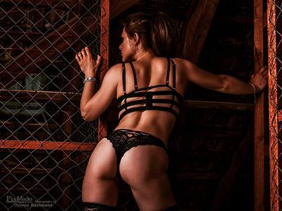 Stripperin Kiel buchen