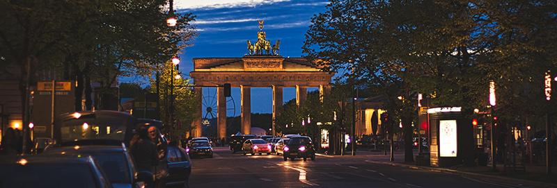 Stripperin Berlin buchen